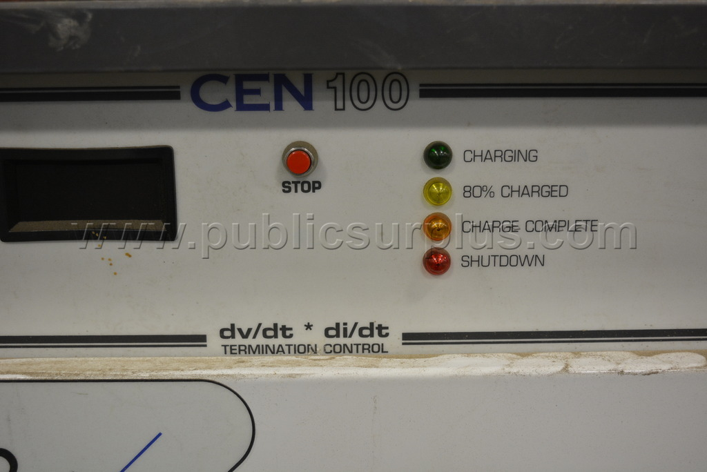#2005488 - Cen Electronics Industrial Battery Charger