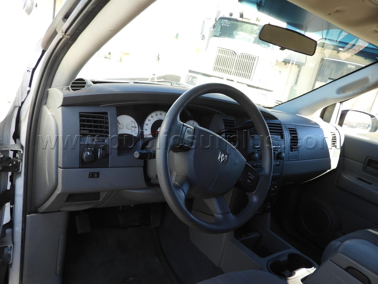 #2220249 - 2004 Dodge Durango ST 4x4