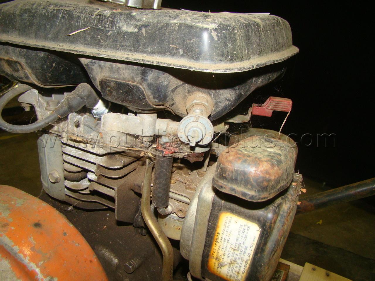 #2261435 - Compactor