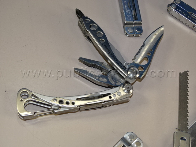#2263953 - Leatherman Multi-Tools Lot  - Shipping Offered!