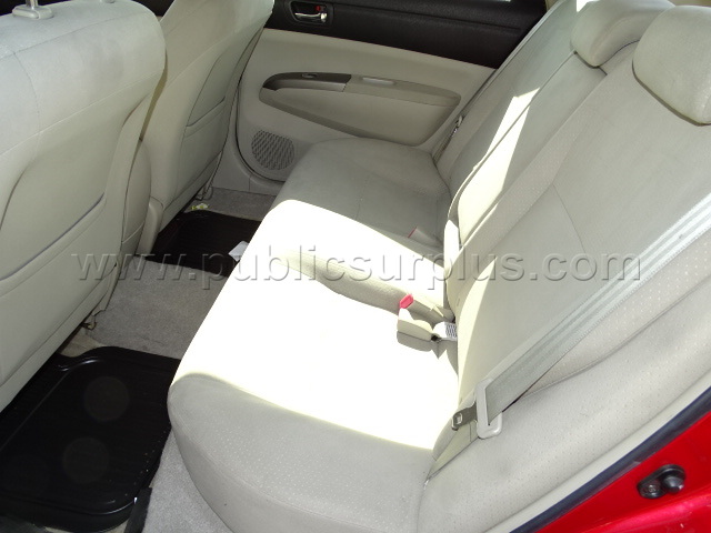 #2302712 - 2006 Toyota Prius 4-Door Liftback