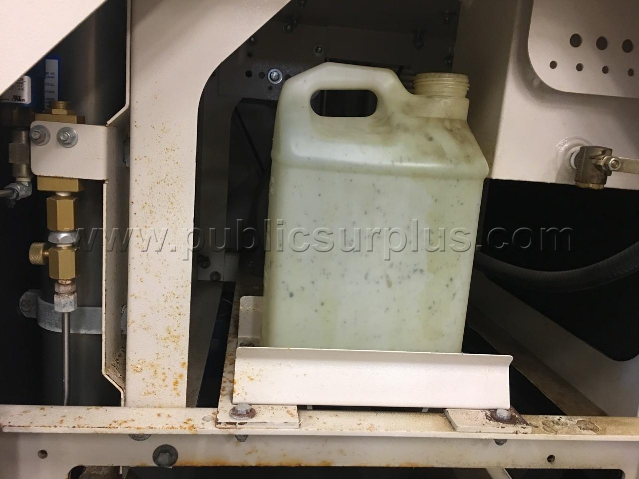 #2303883 - Bauer Compressor, Unicus III, SCBA Refill Station, QTY: 1